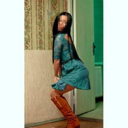 Surraya escort