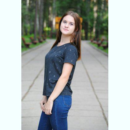 Gia Moore escort