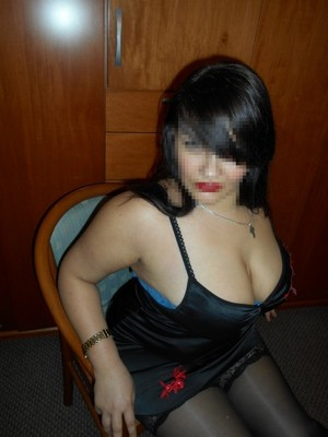 Ana Ivette escort Switzerland
