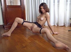 Nicole Natalie