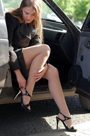Kathreen escort